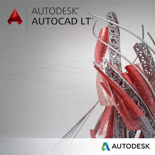 Foto: Autodesk AutoCAD LT | © Hersteller