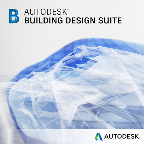 Building Design Suite 2018