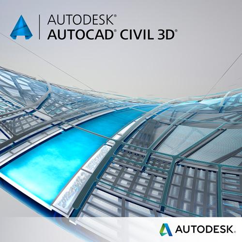 Foto: Autodesk AutoCAD Civil 3D | © Hersteller