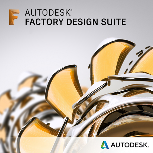 Factory Design Suite 2017