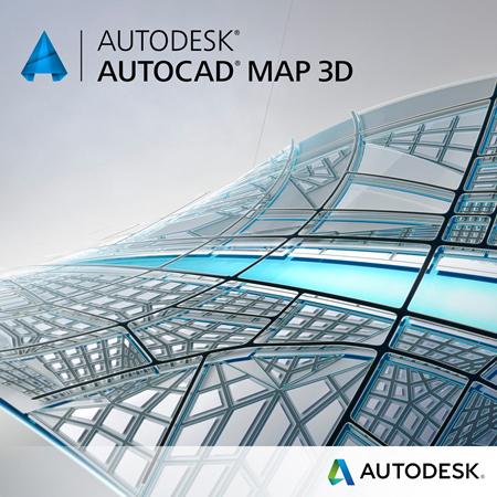 Foto: Autodesk AutoCAD Map 3D | © Hersteller