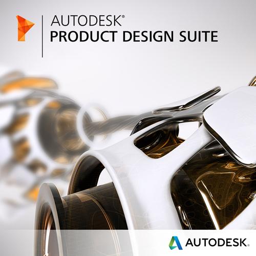 Foto: Autodesk Product Design Suite | © Hersteller