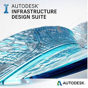 Autodesk Infrustructure Design Suite